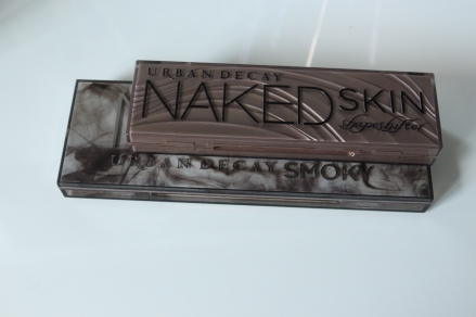 Comparatif taille Shapeshifter avec une Naked